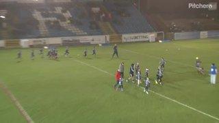 Sharlston Rovers U9's v Featherstone Lions U9's- Curtain Raiser