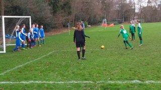 Free Kick / Goal #12