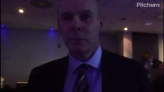 Clive Woodward on Stockport Tigers U15