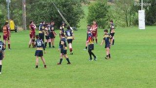 190929 U14s Dundee - Aaron's Try