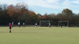 Blackheath &  Elthamians,  Boys U16