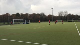 BEHC BU16s Vs Cheam BU16s