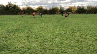 Goal Pumas - Stanley Hunt [45 mins} to go ahead