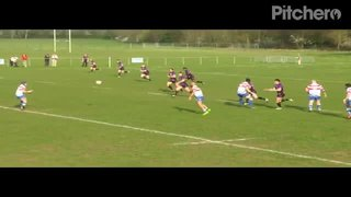 TRY of the MONTH - MARCH
