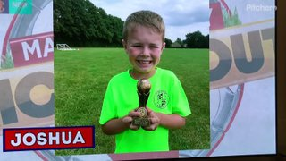 SYFC featured on MoTD's Kickabout!