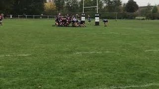 C O'Neill Try