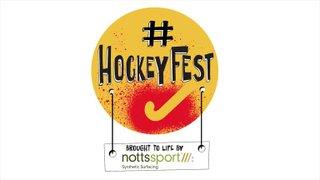 Hockey Fest 2017