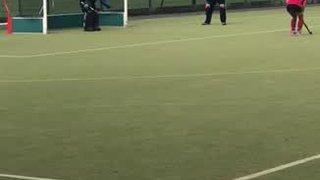 Weymouth Penalty Flick