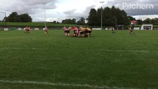 Wasps Skirmish 1 v Sefton