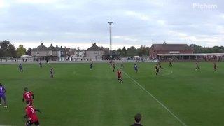Regent v Tooting & Mitcham goals