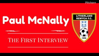 Paul McNally: The First Interview
