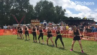Eynsham Carnival Tug of War!!