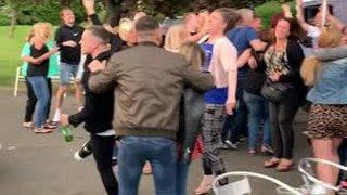 Hylands fun day 2019 - video 1