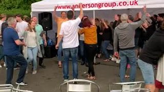 Hylands fun day 2019 - video 2