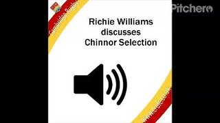 Chinnor Selection - 15 Sep 18