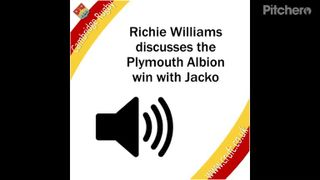 Plymouth Albion Reaction