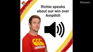 Richie Post Ampthill