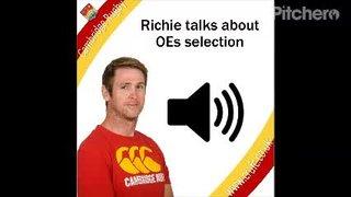 Richie Pre Old Elthamians