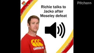 Richie Post Moseley