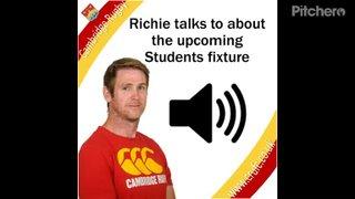 Richie Pre Loughborough