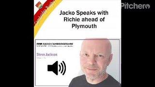 Richie Pre Plymouth