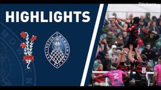 HIGHLIGHTS - Blackheath v DMP