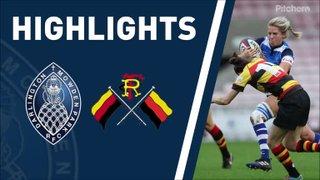 HIGHLIGHTS - DMP Sharks v Richmond FC