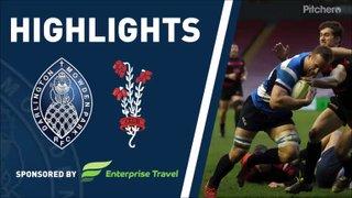 HIGHLIGHTS - DMP v Blackheath 2018/19