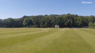 Time-lapse of the 2nd XI Innings vs Brislington 1st XI, Home