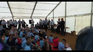 Under 10's Presentation 20th May 2017