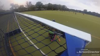 BEHC L1s v Kings Alleyns 06-10-2018