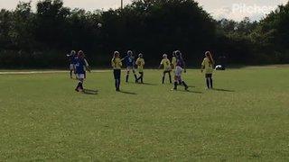 Cup Denmark final: Brøndby v Kew Girls