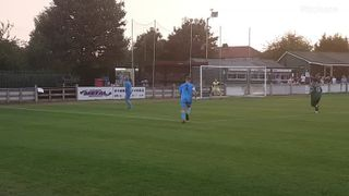 Liam Murray goal v Cray Valley