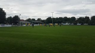 Danny Youngs goal v Lancing FC