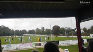 Jack Barry Goal v Whyteleafe