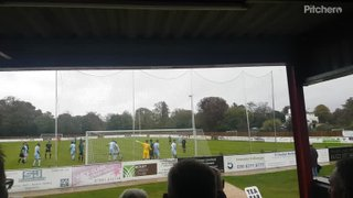 Jack Barry Goal v Whyteleafe