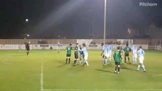 Qendrim Murselaj goal v HRBFC