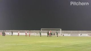 Martin Grant penalty save