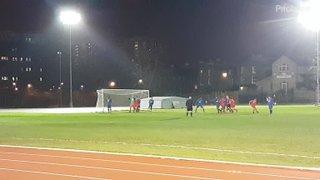 Elliot Slee goal v Lewisham Borough