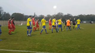 Phoenix Reserves goals at Stansfeld