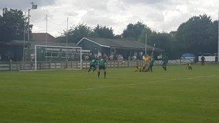 Lauris Chin goal v Ashford Utd