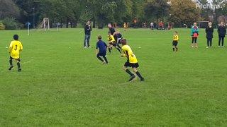 Goal Aaron 3-0