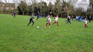 Goal Aaron 2-0