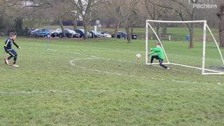 Goal Jack 1-0