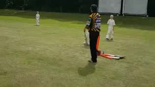 170806 U9 Lashings at Coggeshall video 1