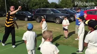 170806 U9 Lashings at Coggeshall video 3
