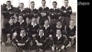 Widnes RUFC 50 years voices