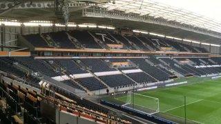 The KCOM Stadium