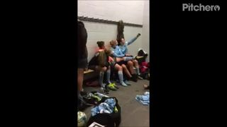 Woodley United Ladies mannequin challenge