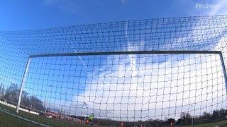 Retford FC 4-1 Clay Cross Town